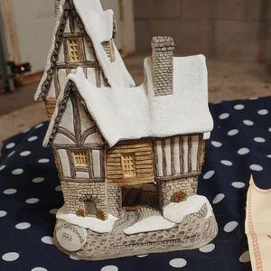 Christmas houses